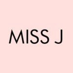 MISS J ノベルティ プレゼント