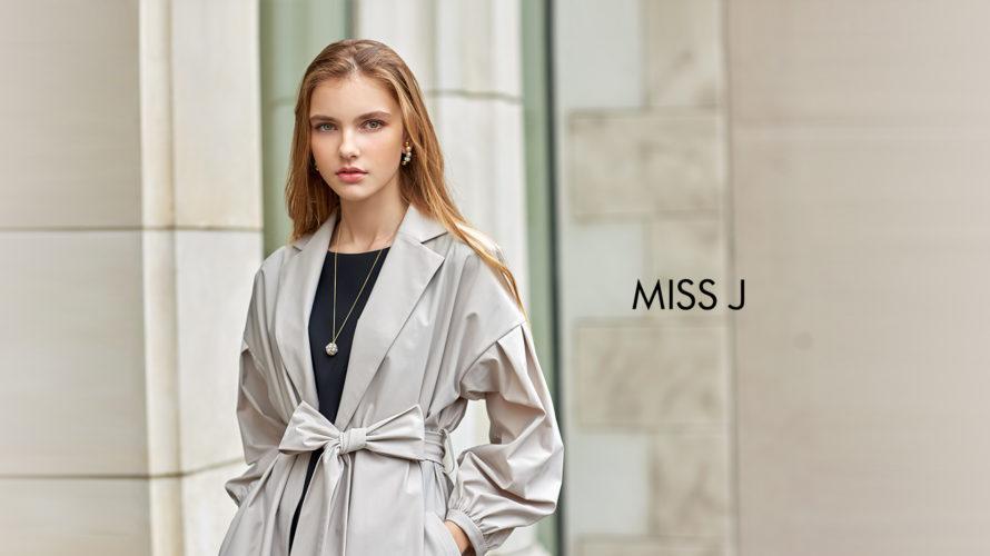 MISS J 春コレクション