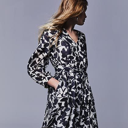 Max Mara ドレス