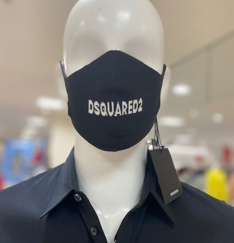 マスク入荷